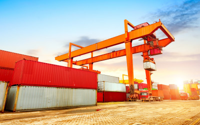 New Global Regulations for Weighing Containers (July 1, 2016)