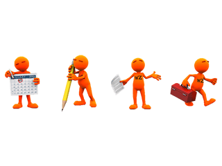 WrightZone Committed Consulting 3D Men